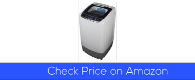 Image of Black + Decker BPWM09W Portable Washer