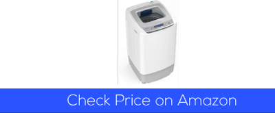 Image of product hOmeLabs 0.9 Cu. Ft. Portable Washing Machine